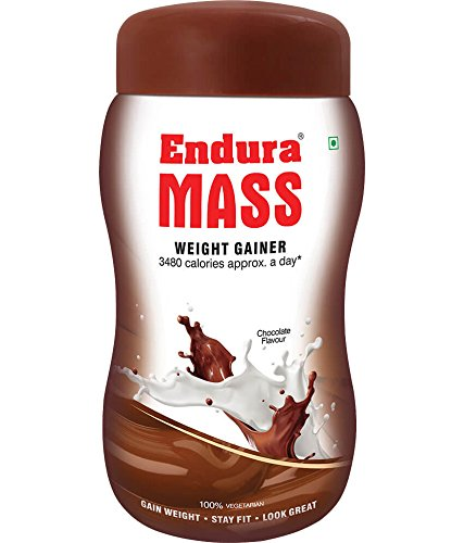 Endura Mass-Weight
