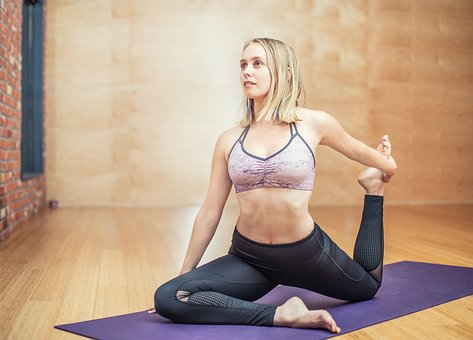 Importance of Yoga And Exercises for Health