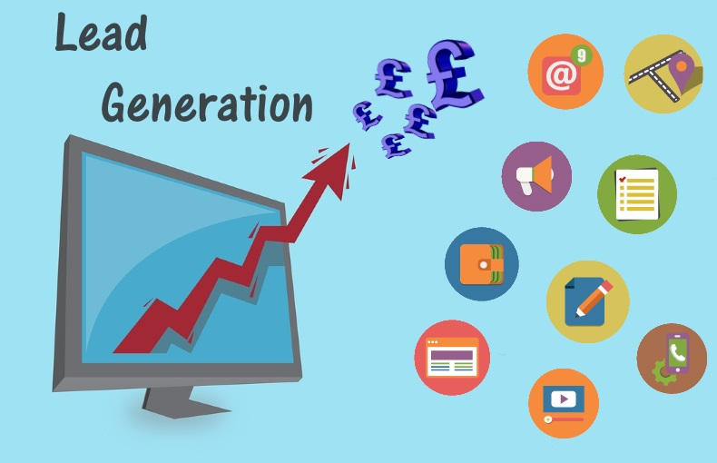 Use Best Tools for lead generation and increase sale