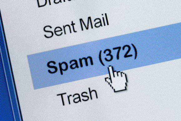 Effective Way to Stop Spam Email