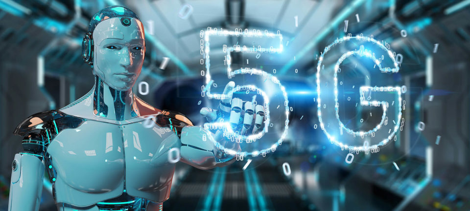 5G cyber-attack: How chaotic could it be?
