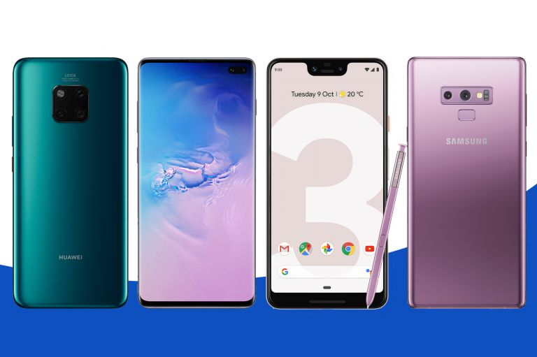 Best Smartphone to Buy in 2019