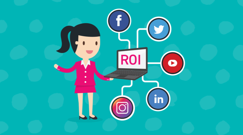 Not all ROI will be positive